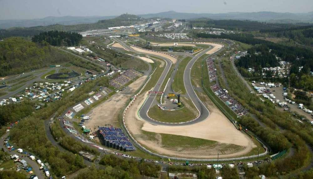 Οι καλύτεροι γύροι στην πίστα του Nürburgring σε βίντεο…