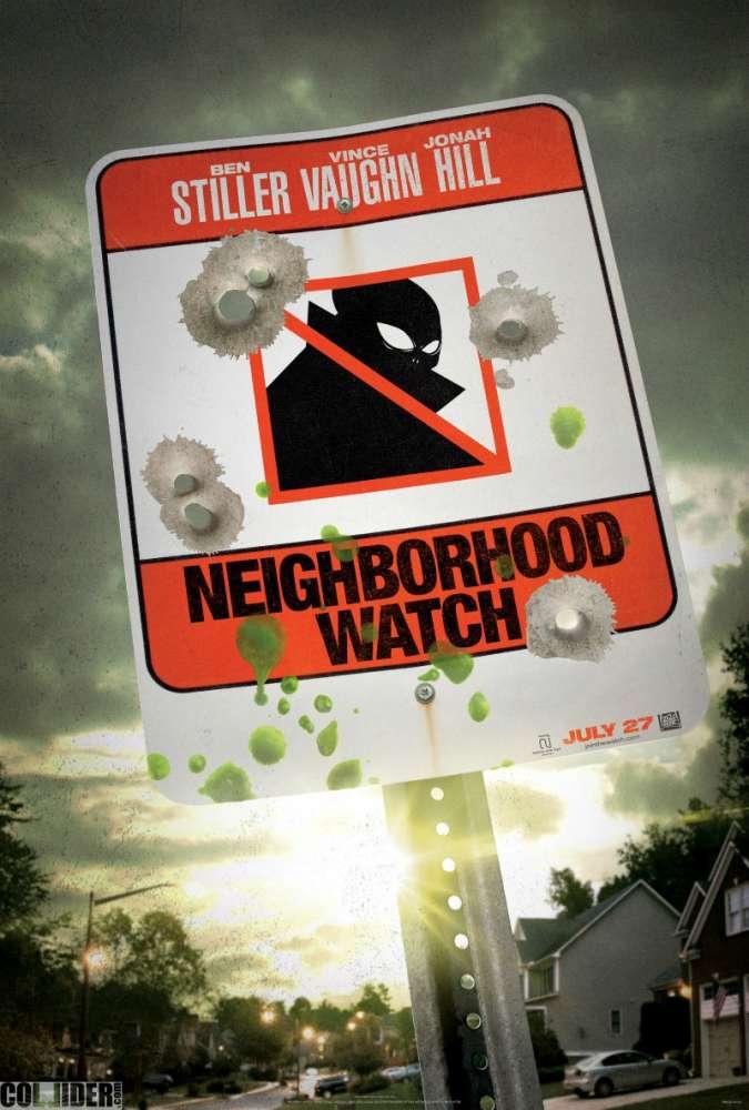 Neighborhood Watch – το πρώτο trailer…