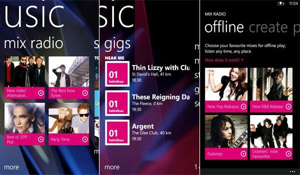 Nokia Music – αναβάθμιση στο 2.0…
