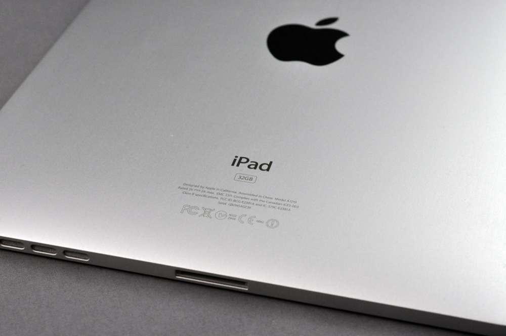 Πούλησε 3 εκατομμύρια iPad…