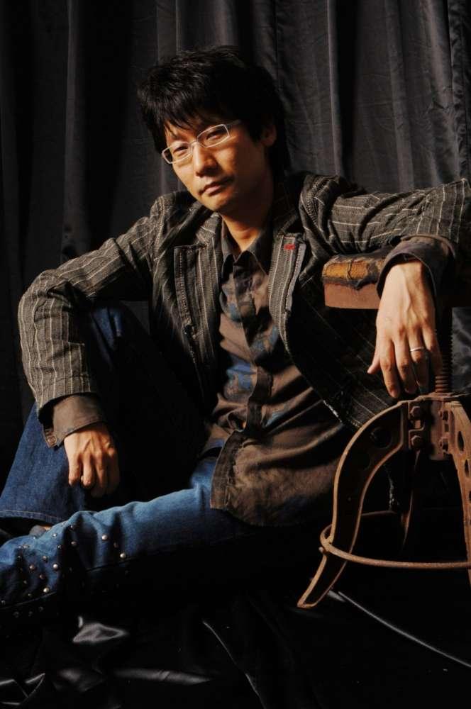 Μιλάει ο Hideo Kojima – ο θρύλος…