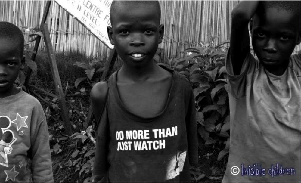 LRA Violence