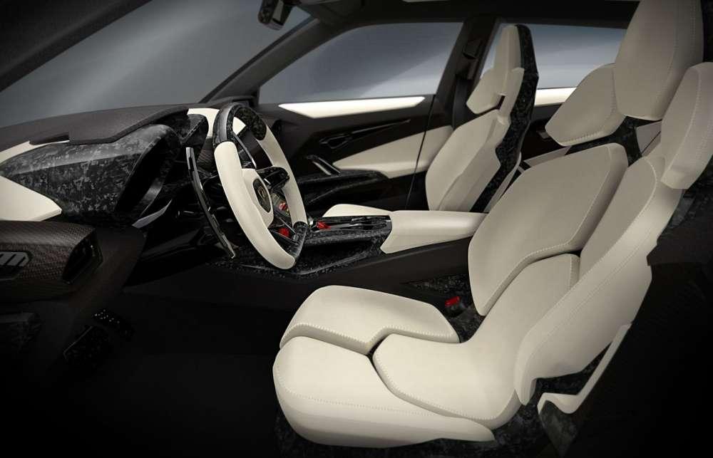 Πρεμιέρα για το Lamborghini SUV  –  ώρα Urus…