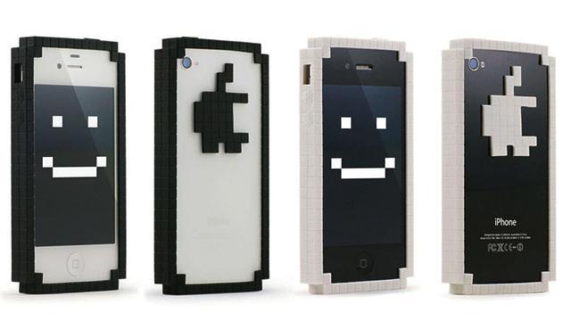 8-Bit bumper case για το iPhone