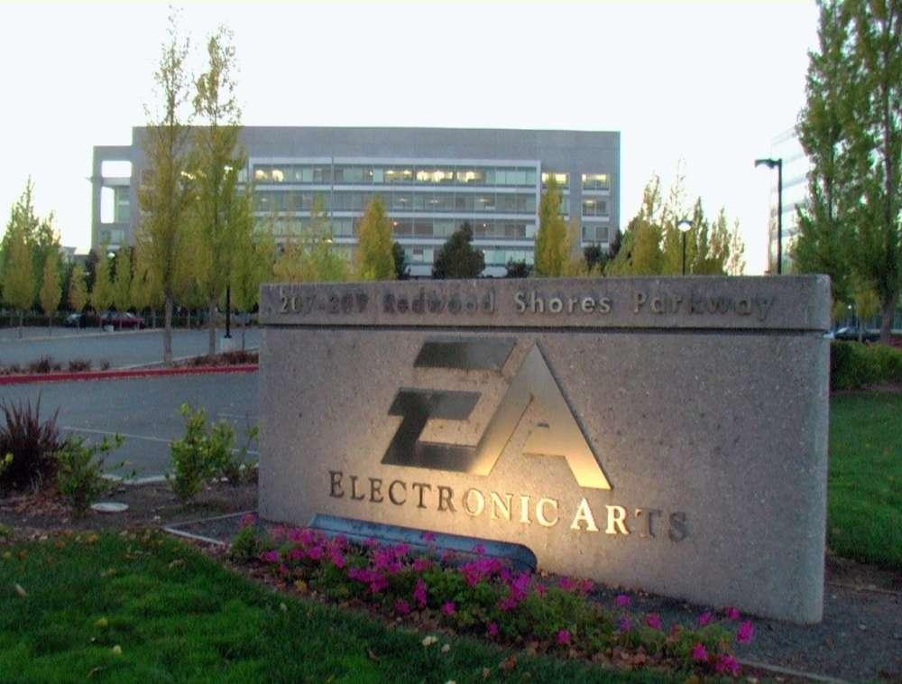 EA – θα απολύσει 500-1000 άτομα;