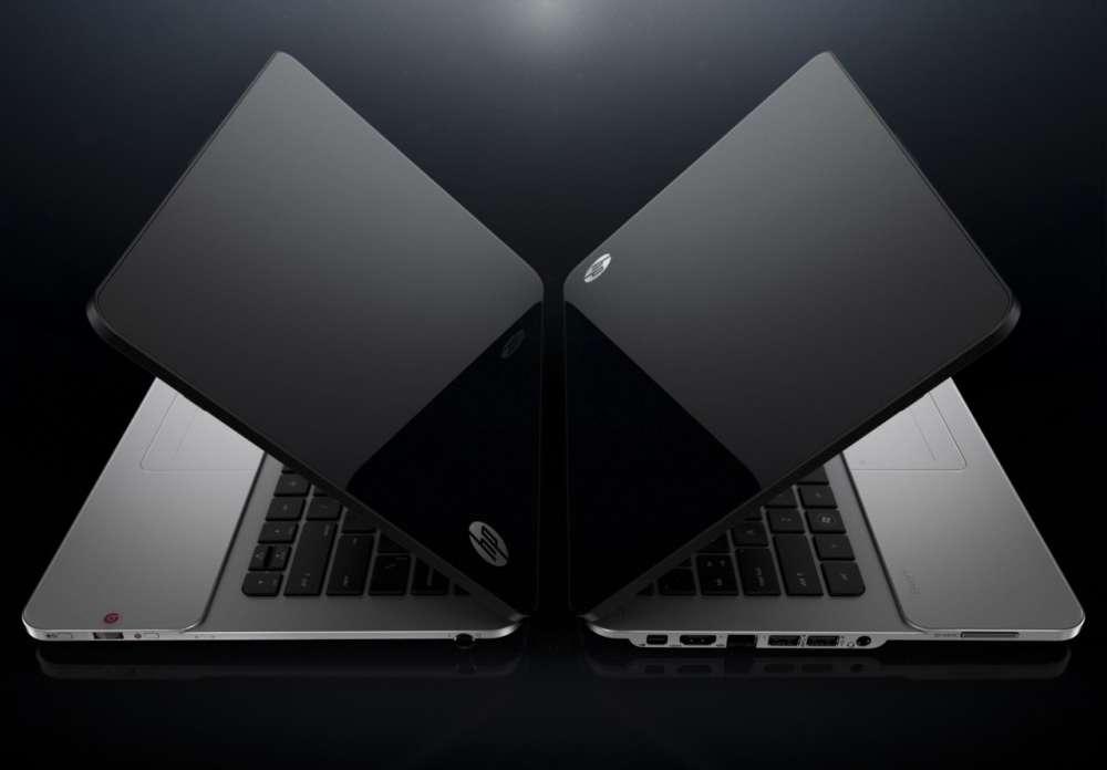 HP – θα ετοιμάσει 5-7 ultrabooks για το 2ο μισό του 2012;