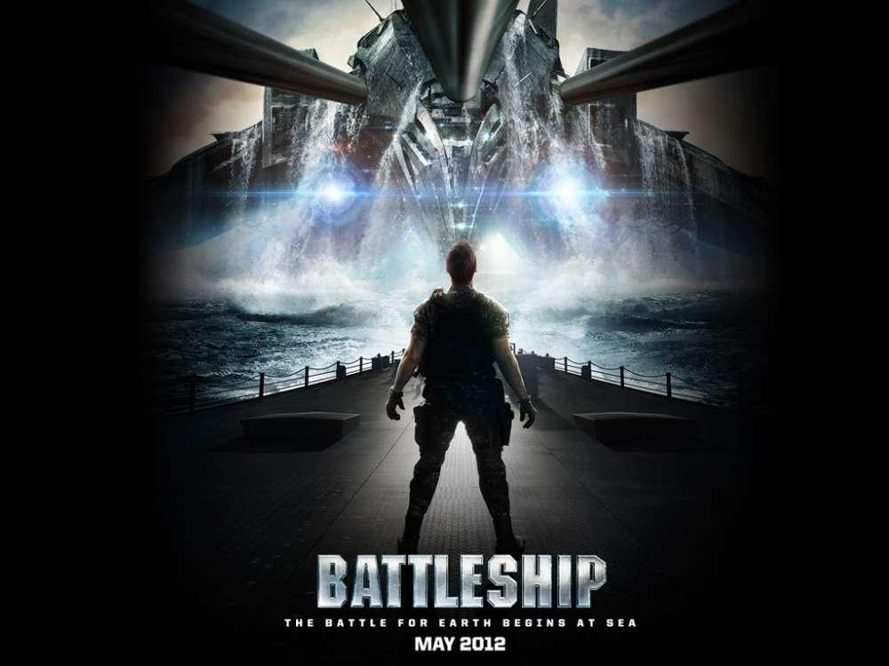 Battleship Trailer 3 – το τελευταίο πριν από την πρεμιέρα…