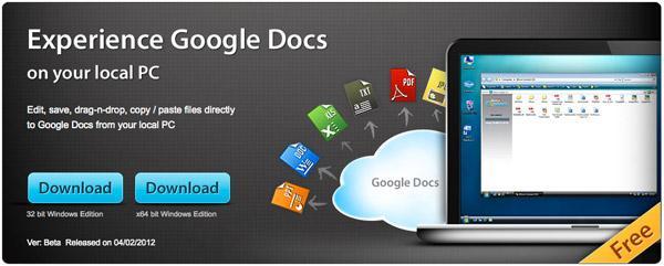 IDrive Online Backup – και πρόσβαση στα Google Docs στο δρόμο…