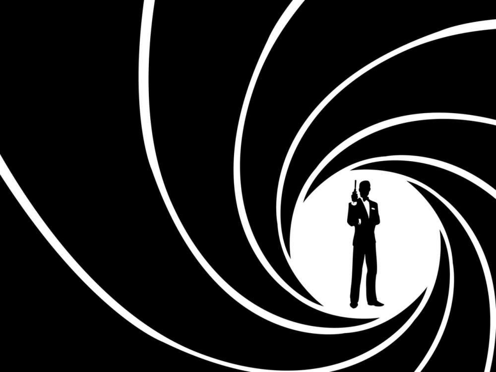 Αυτές οι δισκέτες 'παίζουν' 007…