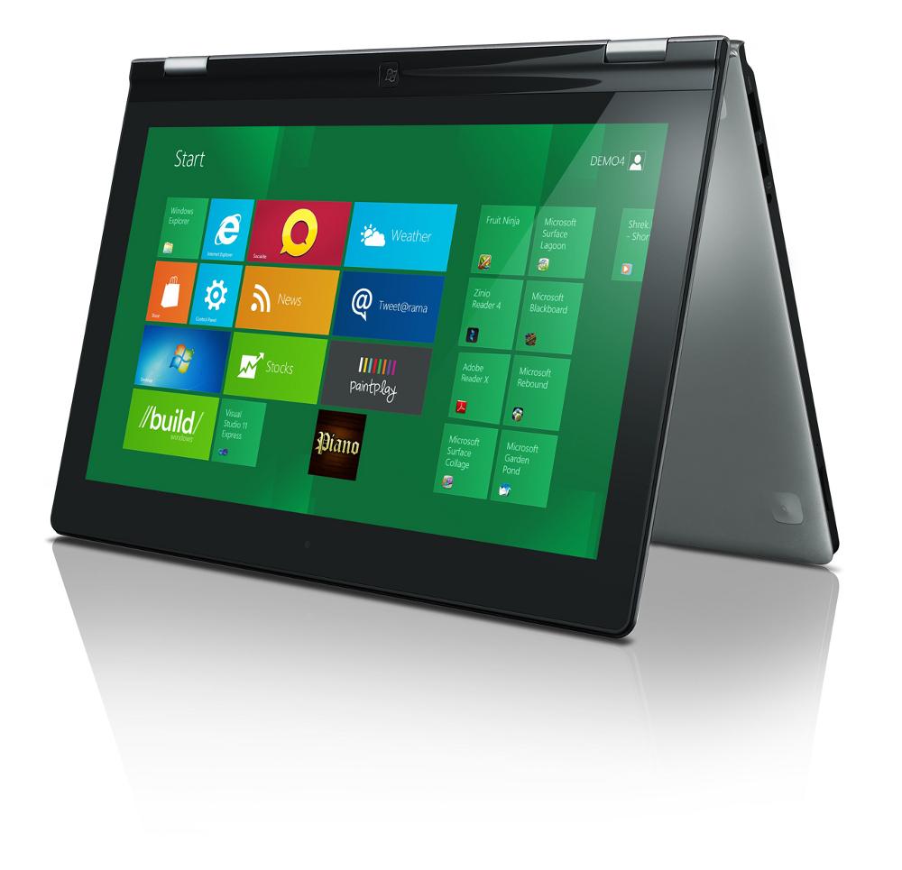 Windows 8 ARM Edition – επίσημη ονομασία το Windows 8 RT (Runtime)