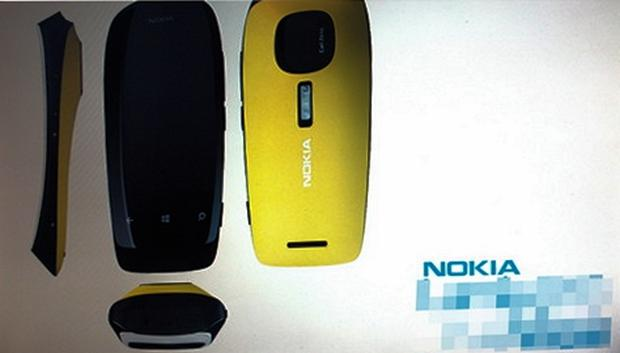 Nokia Lumia PureView – είναι concept;