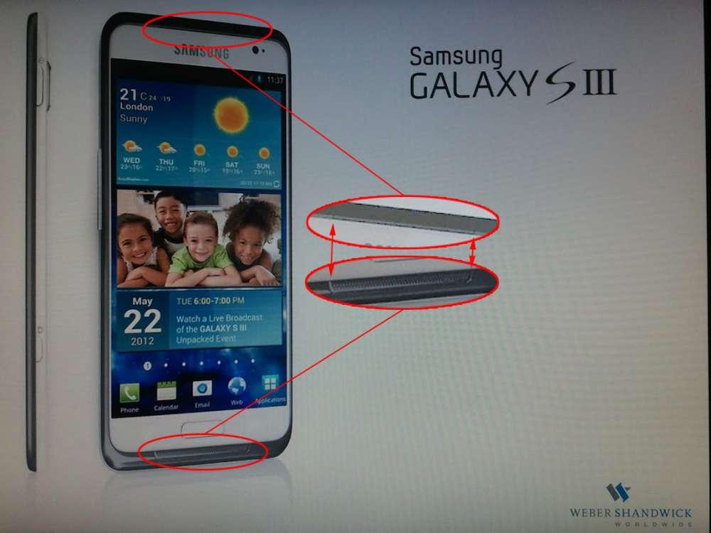 Προ-παραγγελία για 10 εκατομμύρια Galaxy S3;