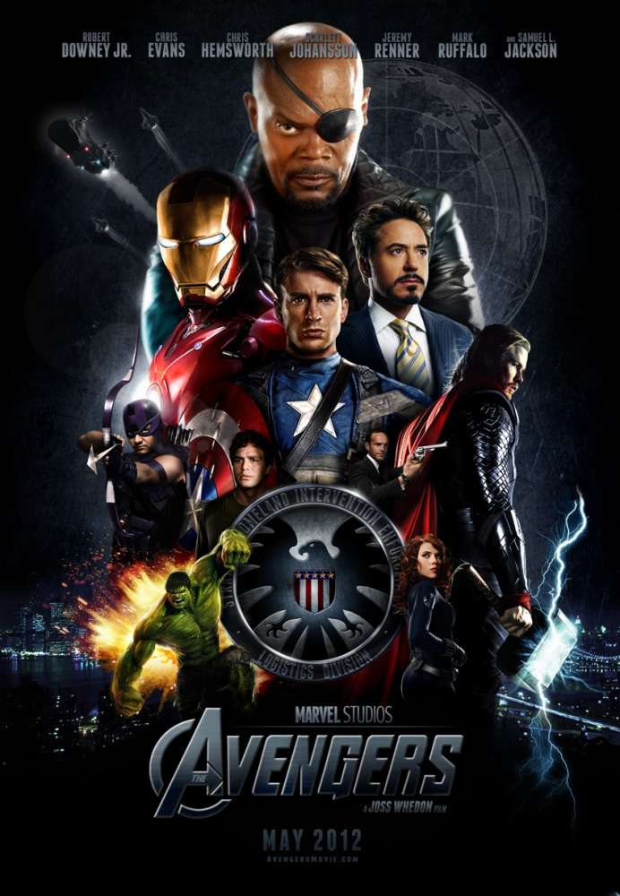 O Hulk,  η Ομάδα και πόλεμος σε νέα Avengers αποσπάσματα…