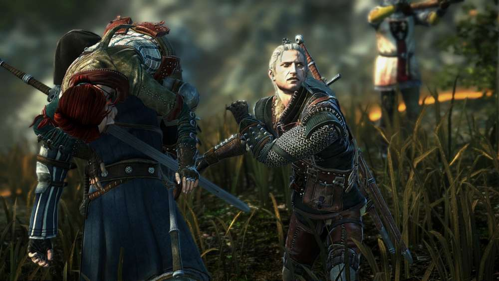 The Witcher 2: Enhanced Edition New Video