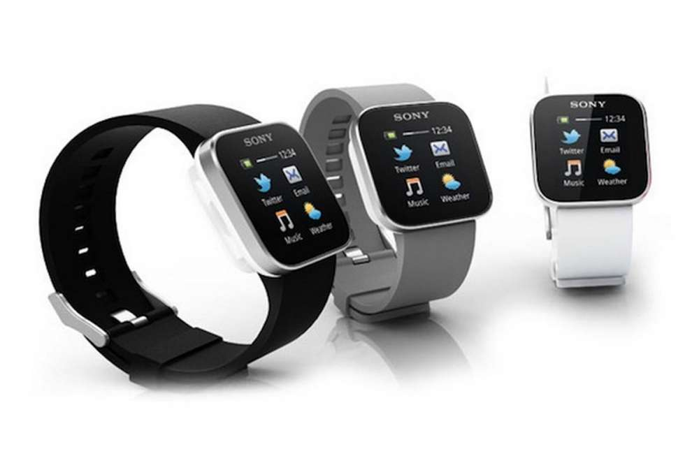 Sony SmartWatch – τώρα και με Music player και 8 Game extensions…