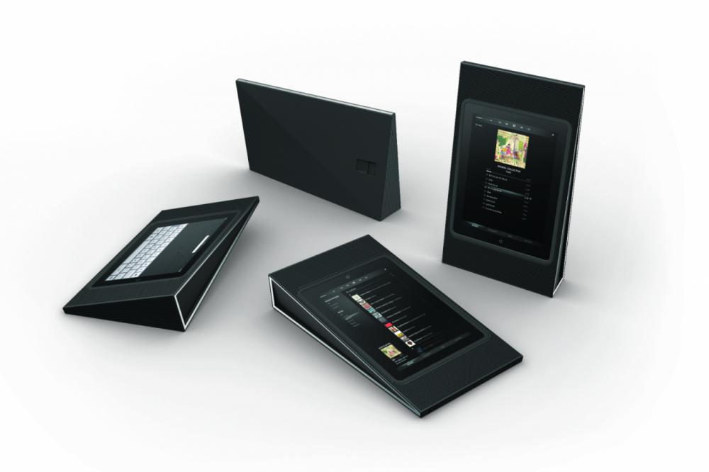 B&O PLAY – λανσάρισμα για τα BeoPlay A3, iPad Sound System…