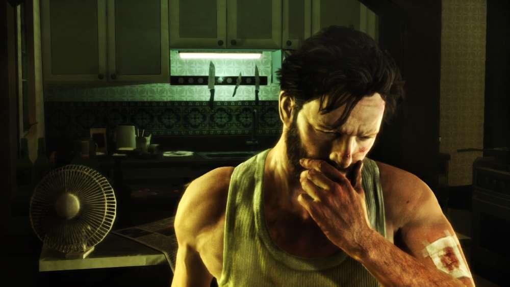 Σχέδια για Max Payne 3 DLC
