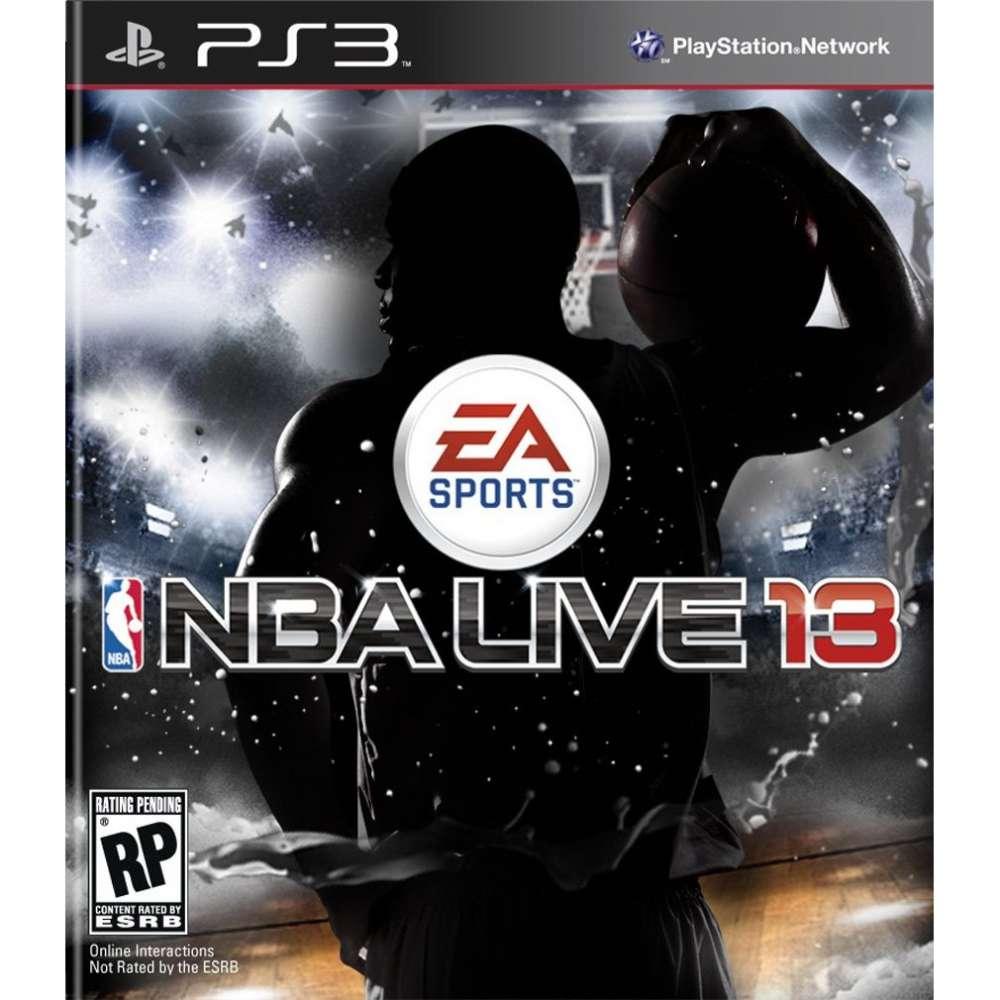 NBA 2K13 – νωρίτερα…