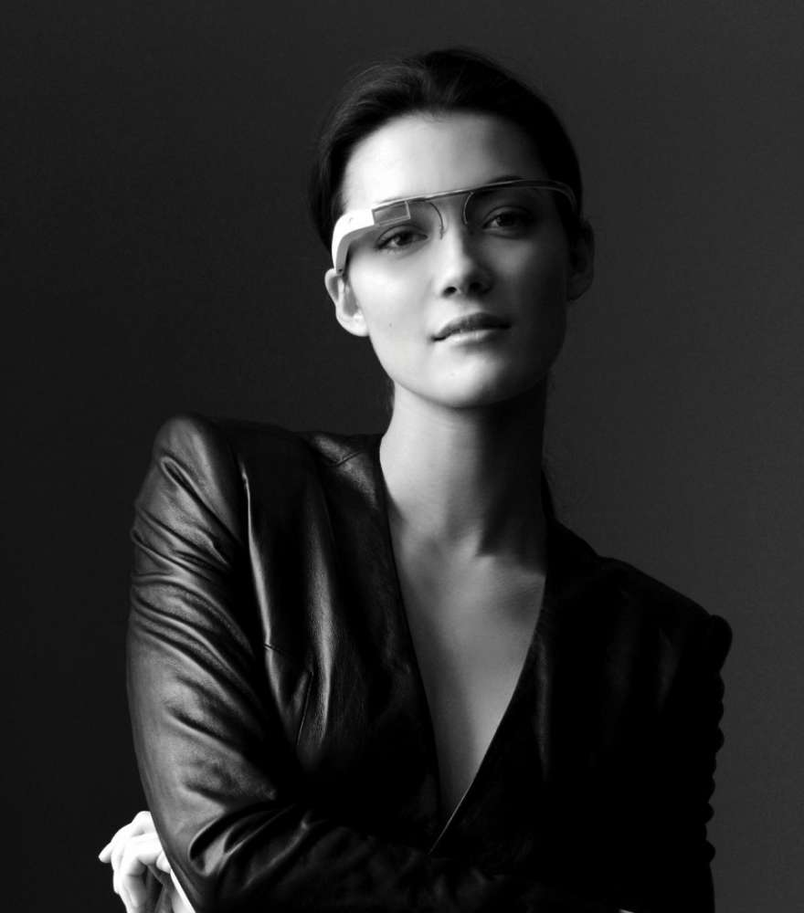 Google Project Glass – δείγμα βίντεο…