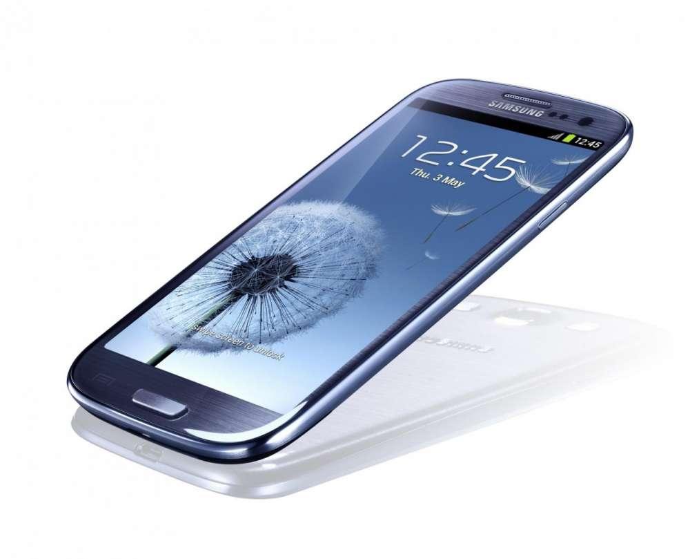 Samsung galaxy s3 – σε 28 χώρες σήμερα…