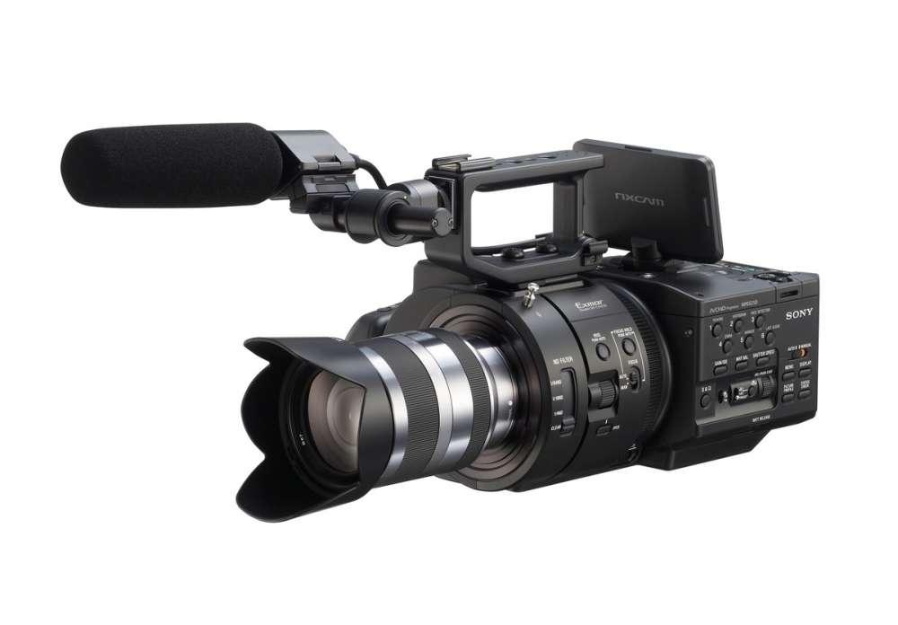 Sony FS700 – βγήκε στις αγορές…