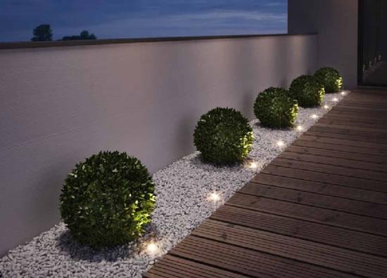 Noxlite outdoor LED – οικονομία και φως…