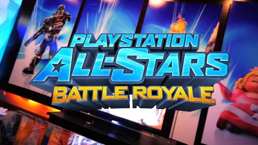 Περισσότεροι PlayStation All-Stars Battle Royale χαρακτήρες…