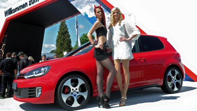 VW – τέσσερα νέα concepts στο GTI Worthersee
