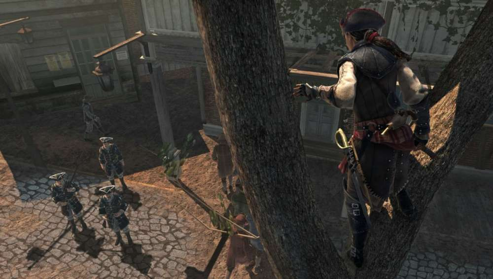 Assassin's Creed III Liberation Reveal  – το trailer…