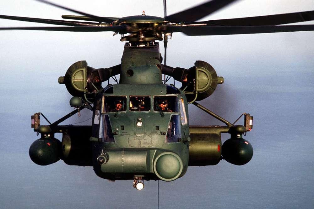 Όπλα και χωρίς GPS θέλει οι Αμερικανοί στρατιωτικοί…