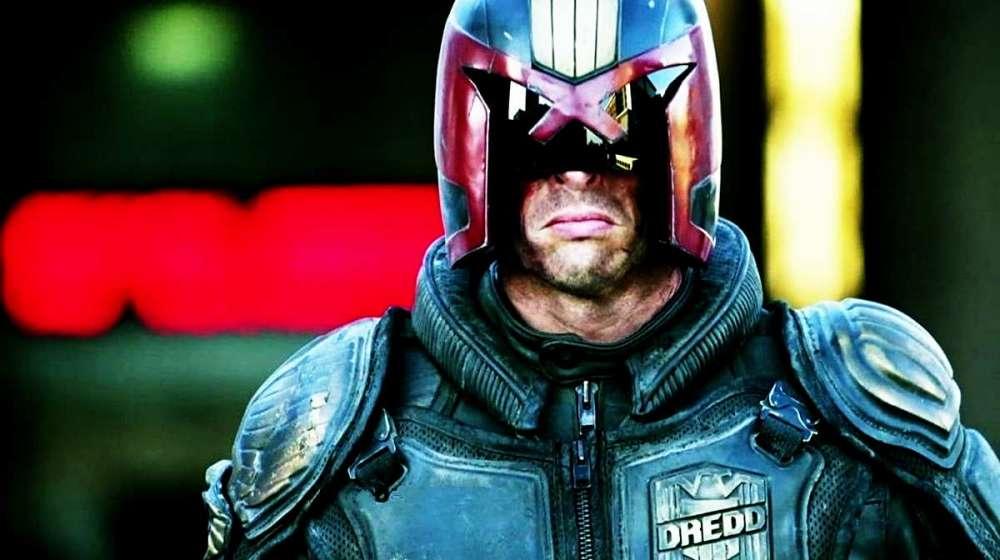 Dredd – το πρώτο trailer…