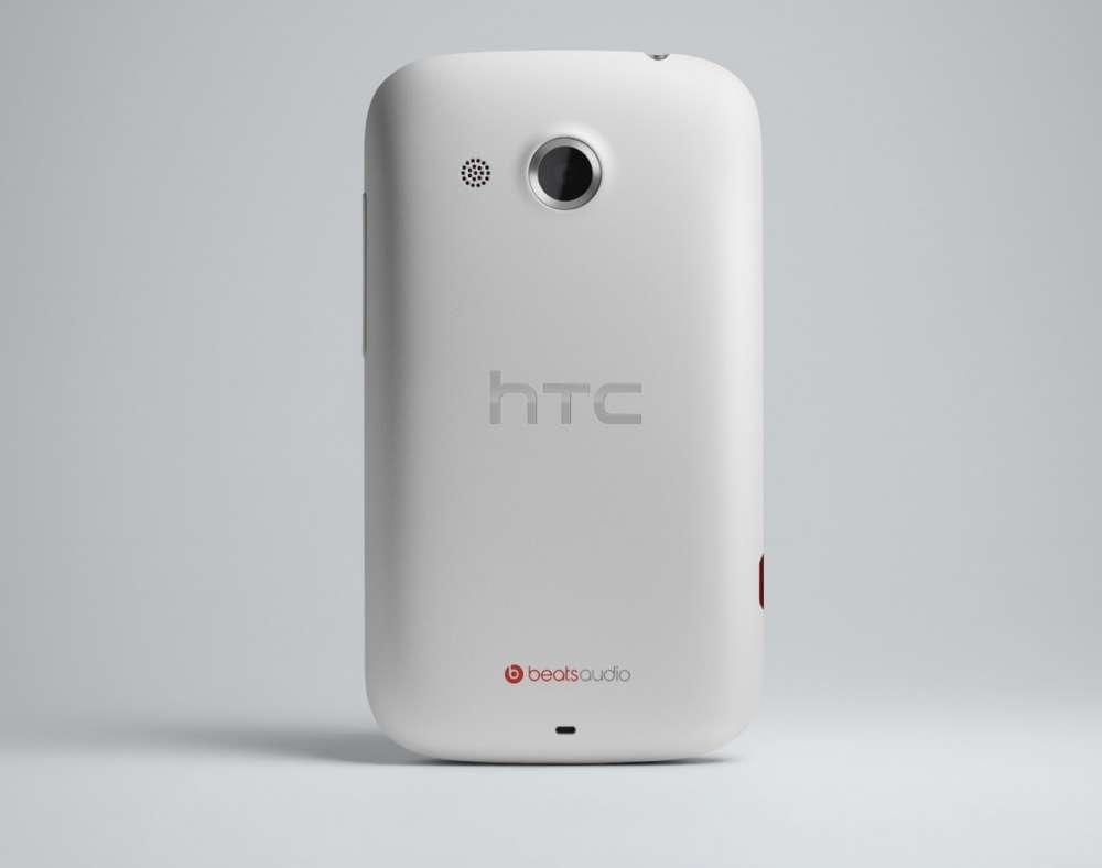 HTC – δεν θα πάει στα 'χαμηλά'…