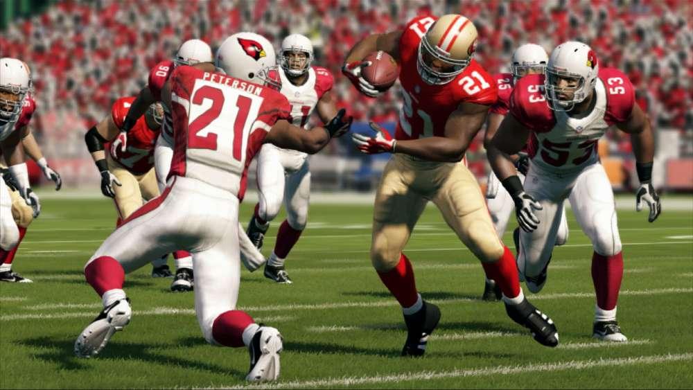 Madden NFL 13 E3 Trailer