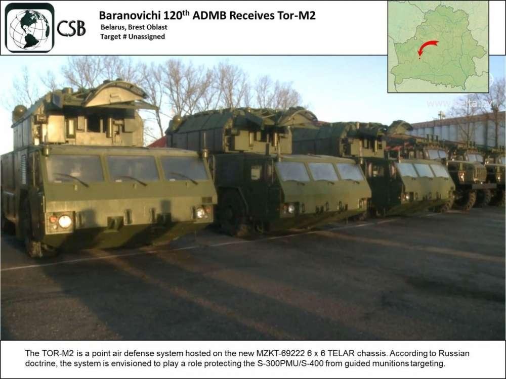 TOR M2 – το νέας γενιάς αντιαεροπορικό υπερόπλο των Ρώσων;