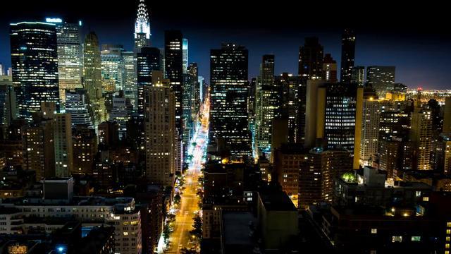 Manhattan σε γοητευτικό time-lapse…