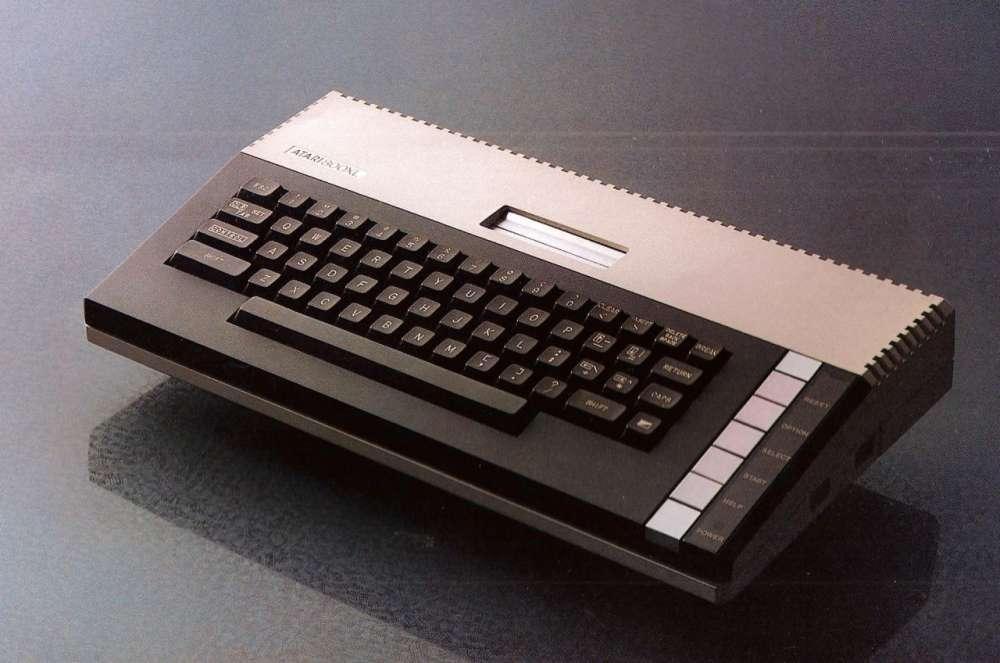 Vintage Tech – ξεπακετάροντας ένα Atari 800XL του 1983…