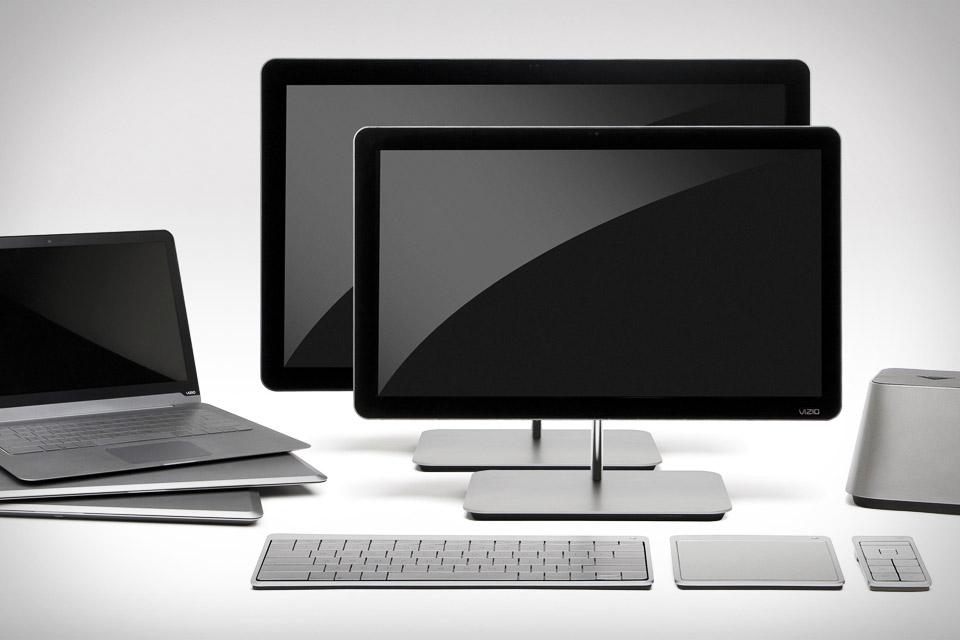 Vizio All-In-One PC