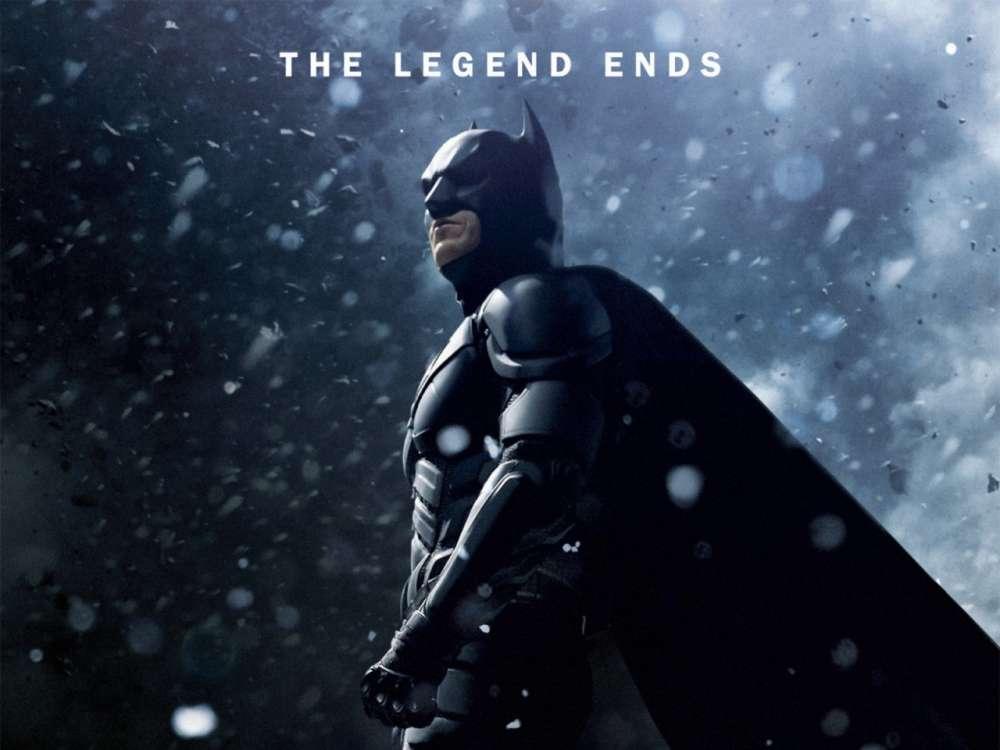 13 λεπτά γεμάτα The Dark Knight Rises…