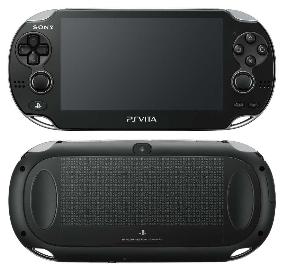 Gran Turismo για το PlayStation Vita;