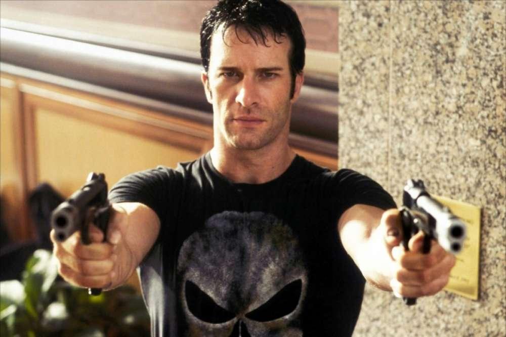 Ο Thomas Jane γίνεται ξανά ο Punisher…