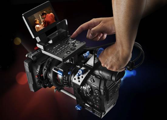 Γυρίσματα ταινίας εν πτήσει αποκλειστικά με την Canon EOS C300
