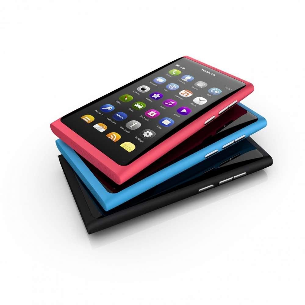 Τα ονόματα 6 επερχόμενων Nokia κινητών…