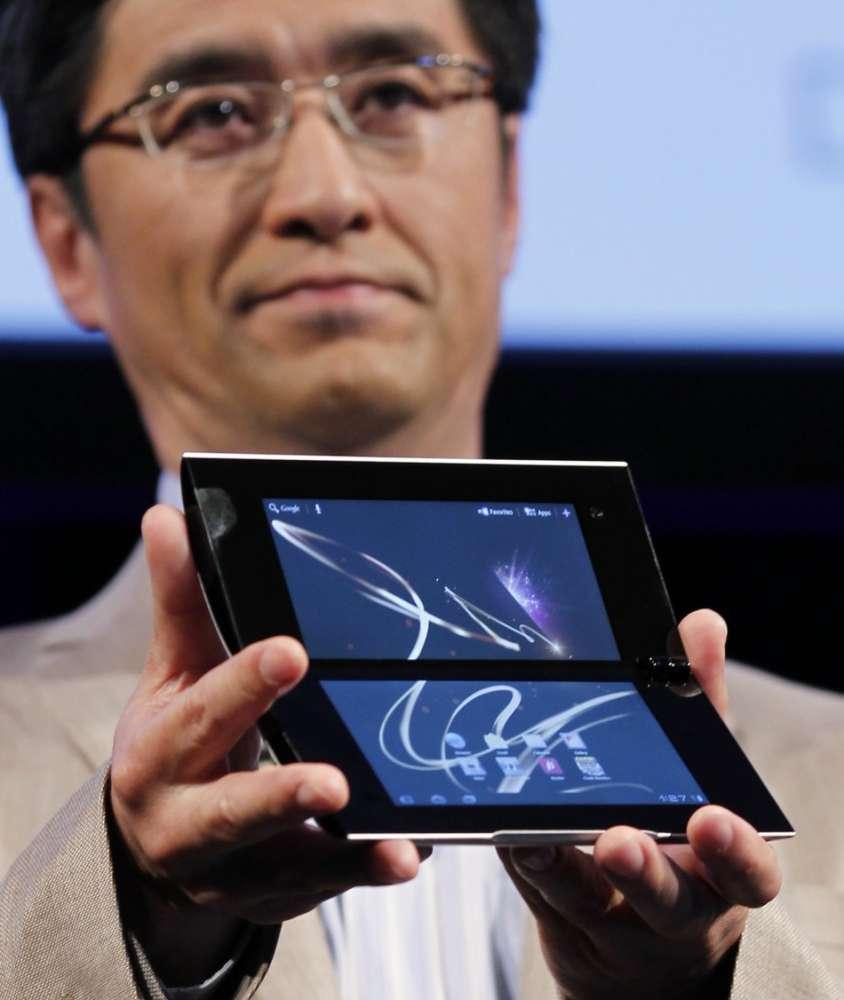 Tablet PC – όλο και περισσότερα…