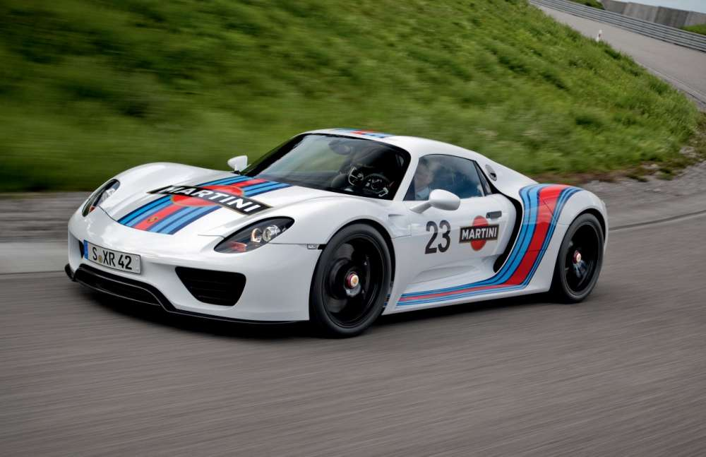 cars with martini livery ranked. Black Bedroom Furniture Sets. Home Design Ideas