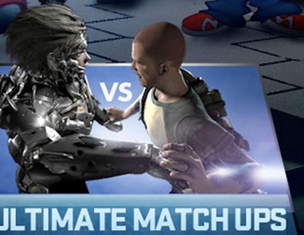 PlayStation All-Stars Battle  – RoyaleRaiden trailer