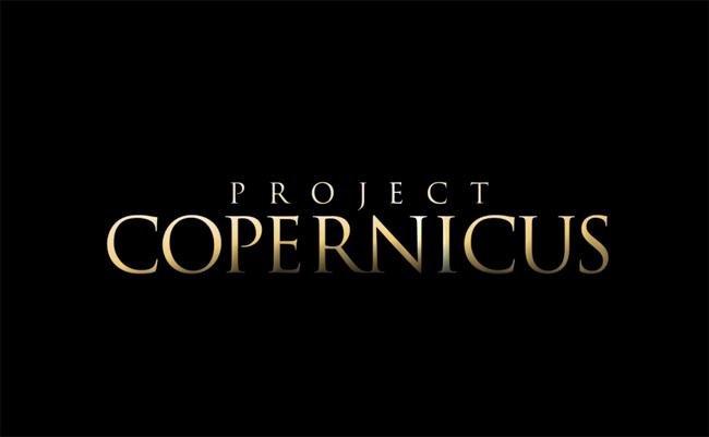 Project Copernicus – πρώτο βίντεο…
