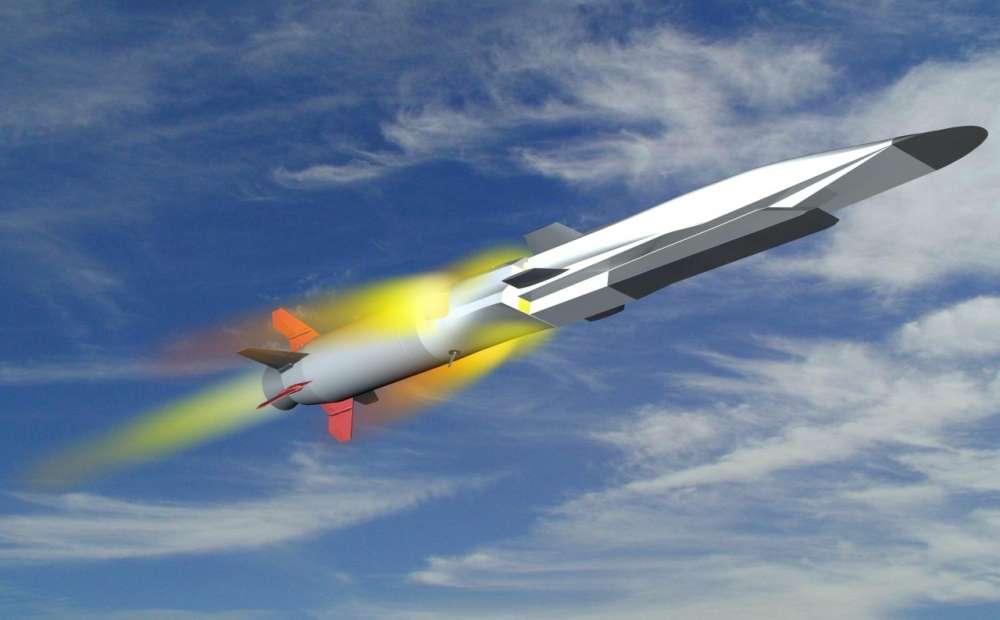 X-51A Waverider – απέτυχε το υπερυπερηχητικό όπλο…