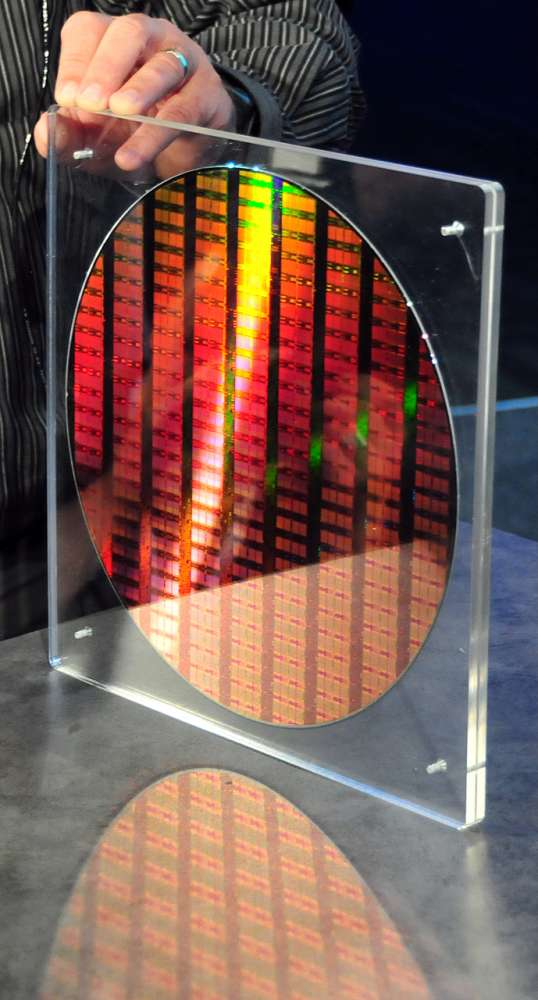 TSMC – ανακοίνωσε το 'πότε' των τσιπ στα 10nm…
