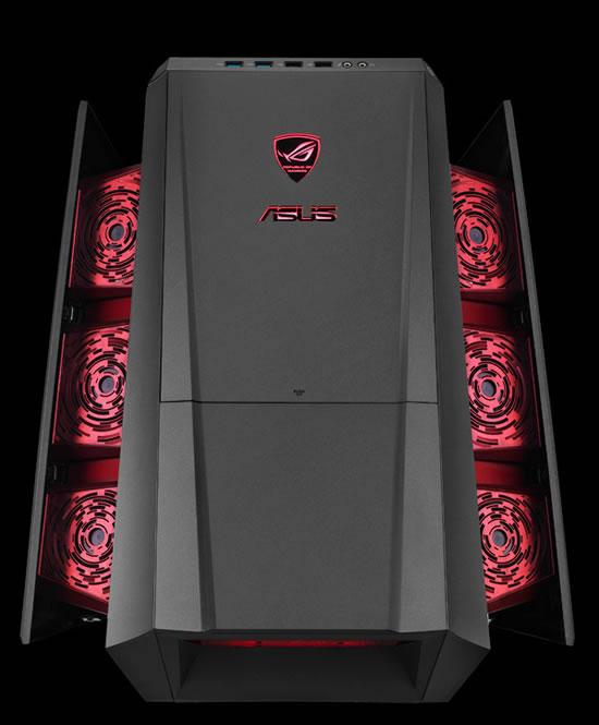 iFA 2012 – Asus CG8890