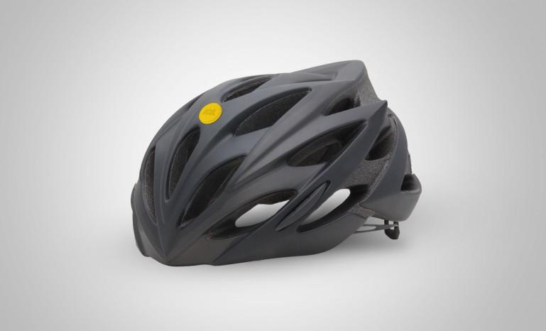 iCEdot Crash Sensor – για ασφάλεια στον ποδηλάτη…